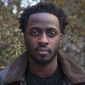 Living Writers Guest:  Nana Kwame Adjei-Brenyah, Author of Friday Black