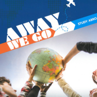 Study Abroad Advising in the UC