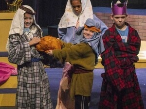 "Theatre and Dance: ""The Best Christmas Pageant Ever"""