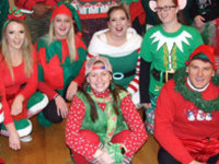 Children's Literature Centre: 15th Annual Storybook Holiday