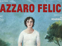 Alice Rohrwacher: Lazzaro Felice