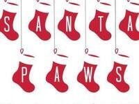 Santa Paws & Holiday Gift Fair @ Blue Mountain Humane Society