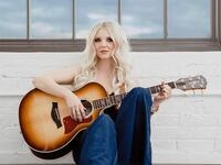 Britnee Kellogg & Frog Hollow Band - live music @ The Dacres