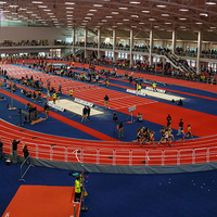 Liberty Track and Field: High School Kickoff