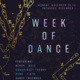 Week of Dance: Friday Night Performance