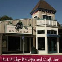 Hart Holiday Boutique & Craft Fair