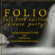 Folio Release Party