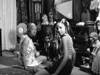 Backstory: LaToya Ruby Frazier, Ron Jude and Guillaume Simoneau
