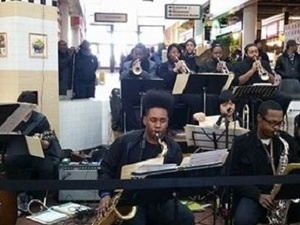Dunbar Alumni Jazz Band - Duke Ellington's Nutcracker Suite