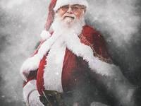 Santa is Coming to Olive @ Olive Marketplace and Cafe