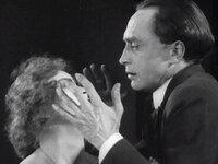 THE HANDS OF ORLAC in Sage Chapel with live musical accompaniment