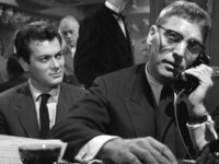 SWEET SMELL OF SUCCESS introduced by NY Times film critic A.O. Scott