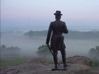 THE GETTYSBURG STORY with filmmaker Jake Boritt