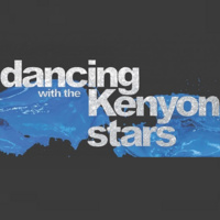 Dancing with the Kenyon Stars