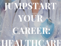 A&S Jumpstart Your Career In Healthcare