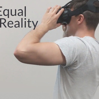 Equal Reality, Diversity Training through VR