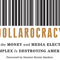 Dollarocracy Book Discussion and Authors Signing