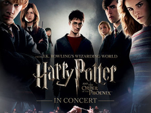 BSO Presents: Harry Potter and the Order of the Phoenix in Concert