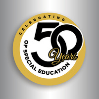Special Education's 50th Anniversary Celebration and Tree Dedication