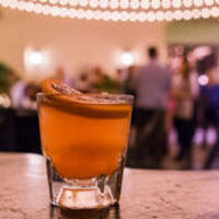 Thirsty Thursday at the Opera: Velvety Voices & Cozy Cocktails