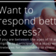 Paid Research Study Examining Strategies for Responding to Stress
