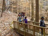 Umstead State Park Day Hike
