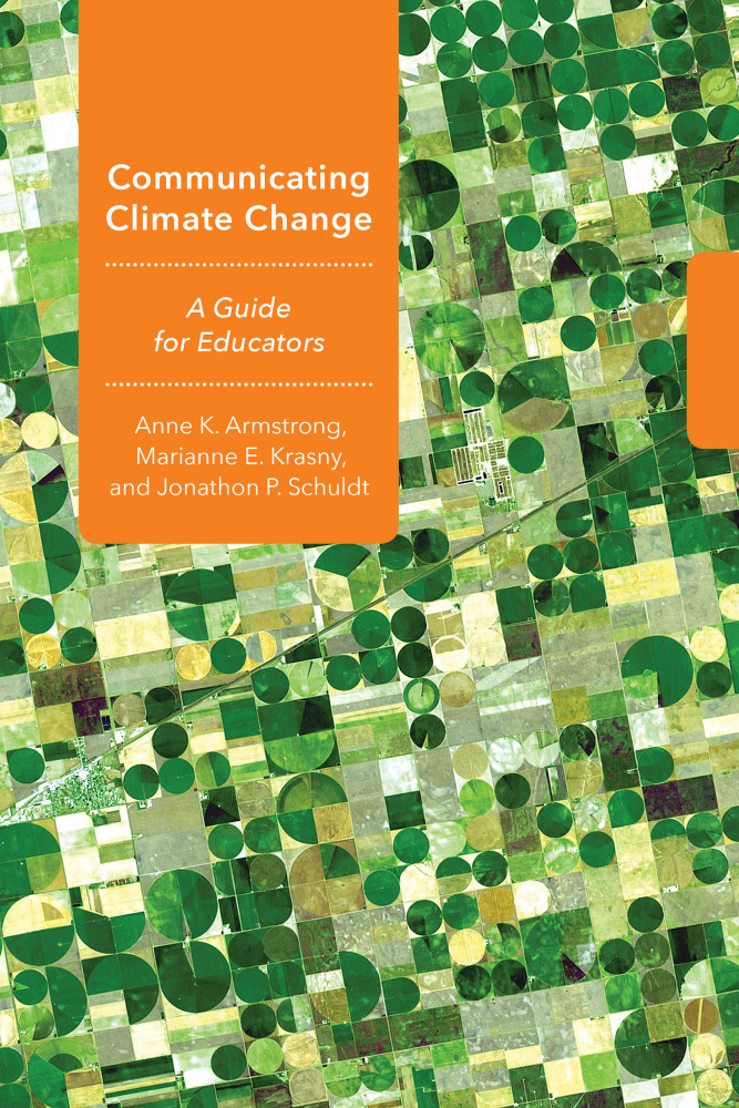 Communicating Climate Change: A Guide for Educators
