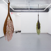 MIT List Visual Arts Center | Kathleen Ryan: Cultivator