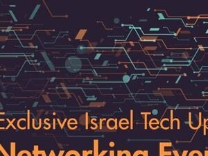MIDC's Exclusive Israel Tech Update Networking Event