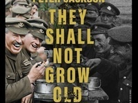 Thou Shall Not Grow Old