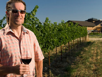 January Vintage Friday @ Northstar Winery