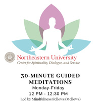 30-Minute Guided Meditation
