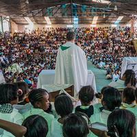 Pope Francis: A New Way of Being Church