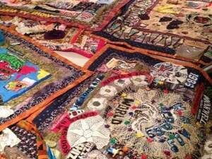 Storypiece: The Documentary Story Quilts of Dr. Joan M. E. Gaither