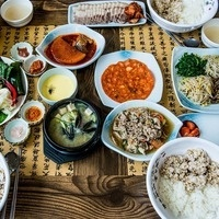 Seoul of the South - Korean Food Tour