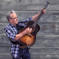 More Barn Concerts Proudly Presents Radney Foster