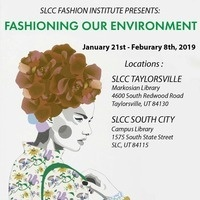 Fashioning Our Environment