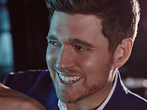 An Evening with Michael Buble