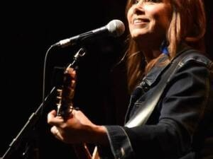 Eddie Owen Presents: Suzy Bogguss