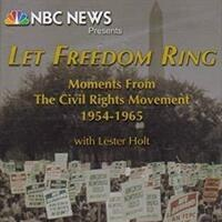 African American Film Series: Let Freedom Ring: Moments from the Civil Rights Movement, 1954-1965