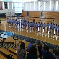 Fall Sports Teams Blessing