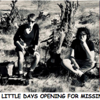"Little Days Opens for Missing Persons ""Back to the 80s"" show at the Canyon Santa Clarita"