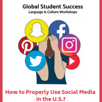 How to Properly Use Social Media in the U.S.?