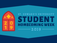 Student Homecoming Court