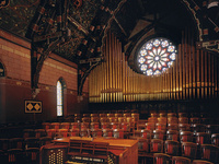 Midday Music for Organ 5/1: CU Music