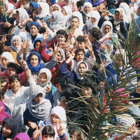 """Human Rights Watch Series: """"Naila and the Uprising"""""""