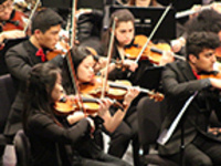 Cornell Chamber Orchestra: CU Music