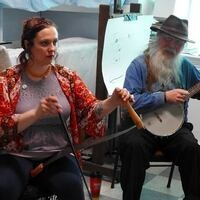 Perry Hall Folk Music Night, featuring The Tool Shed