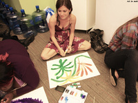 Mind-Body Healing through the Arts Series - Art Therapy