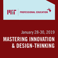 Mastering Innovation & Design-Thinking - Winter Session